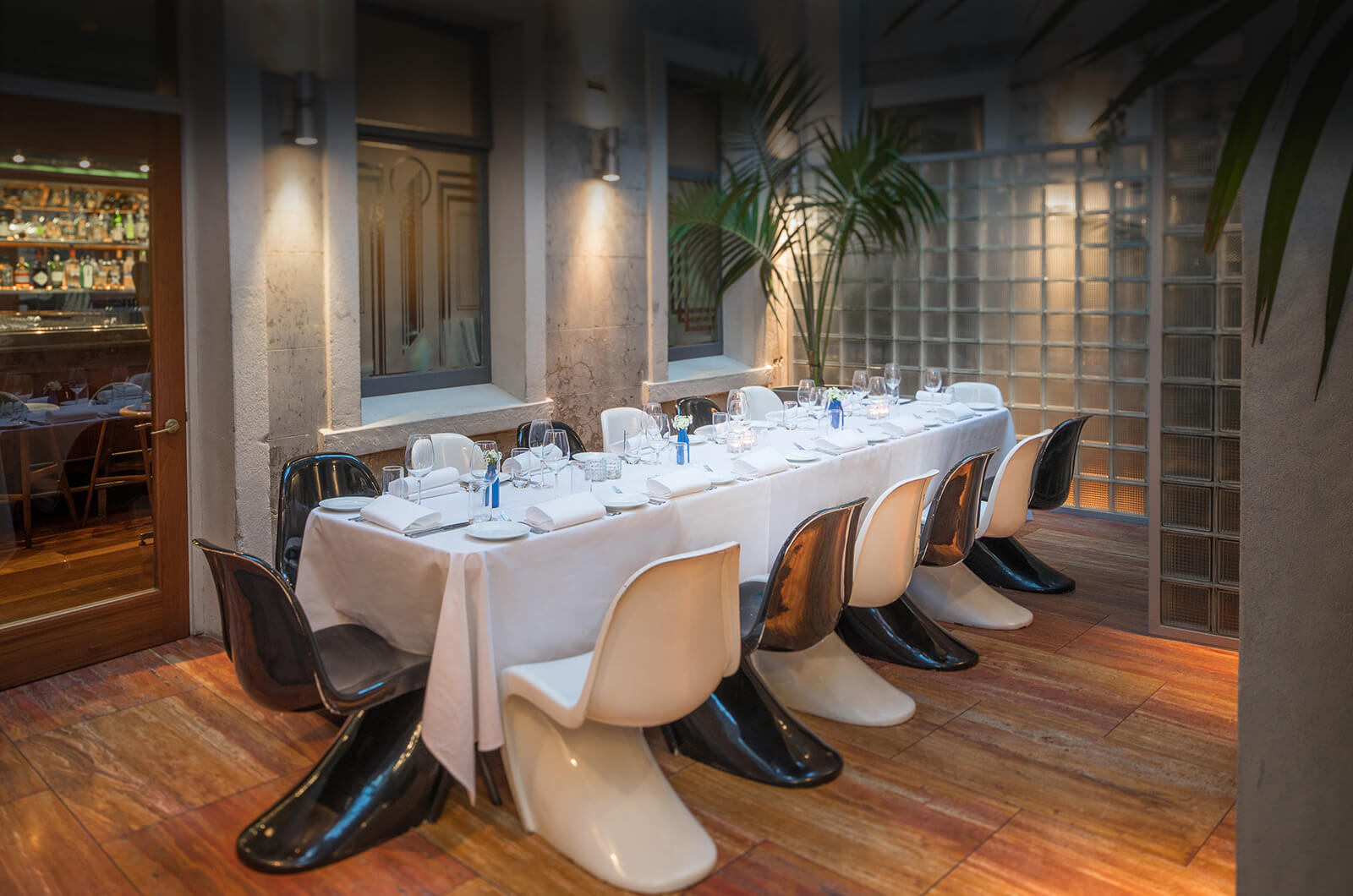 Private Dining Room Auckland