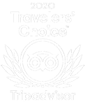 Trip Advisor Peoples Choice Award